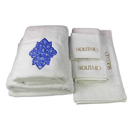Bath towels/ Washcloth