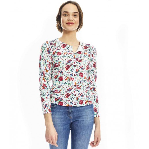 Pull TWINSET Perse blanc