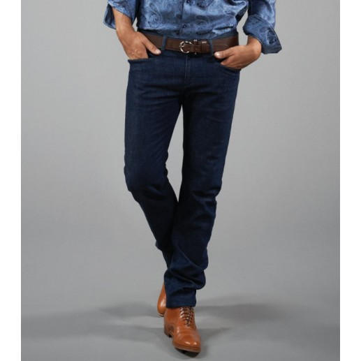 "Men's ""Camargue"" blue jeans"