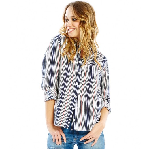 "Dona ""Regatta"" shirt"