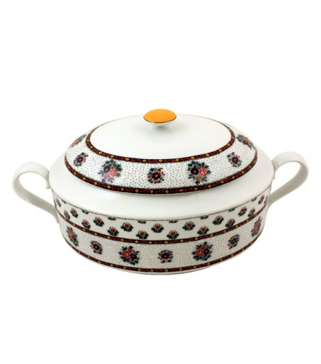"""Arles"" soup tureen 2650 ml"