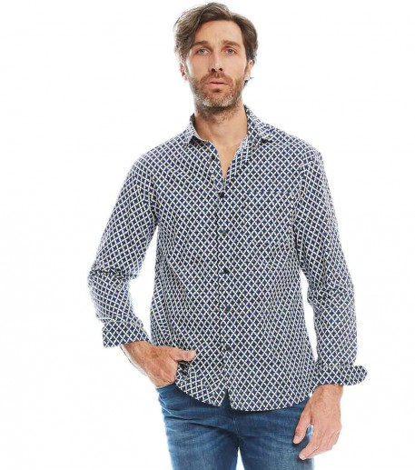 candide mens slim fit shirt