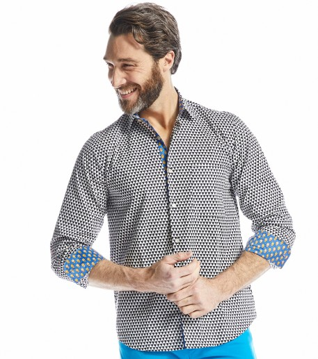 Cosmic men's classic shirt
