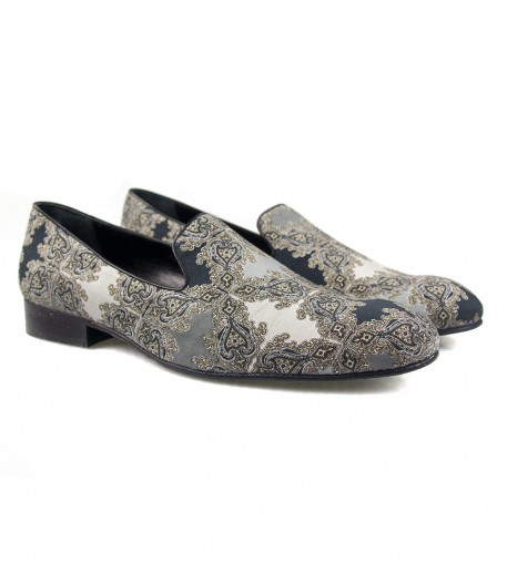 chaussure slippers homme