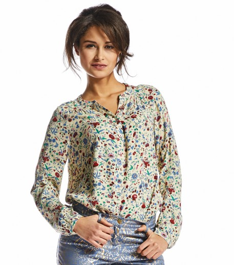 "BLOUSE HUGO ""Liberty"""